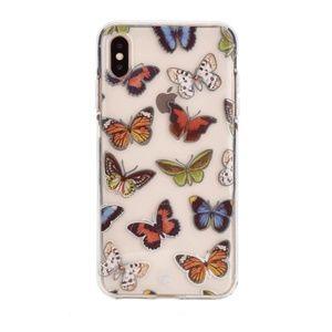 Velvet Caviar -  Butterfly IPhone X/S MAX Case